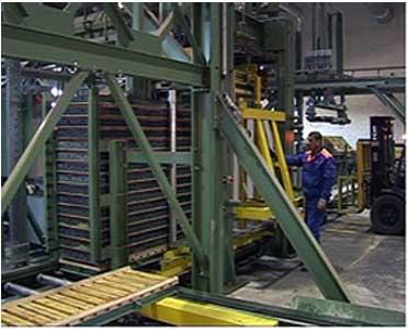 Стружечно-цементные плиты изготавливаются методом прессования